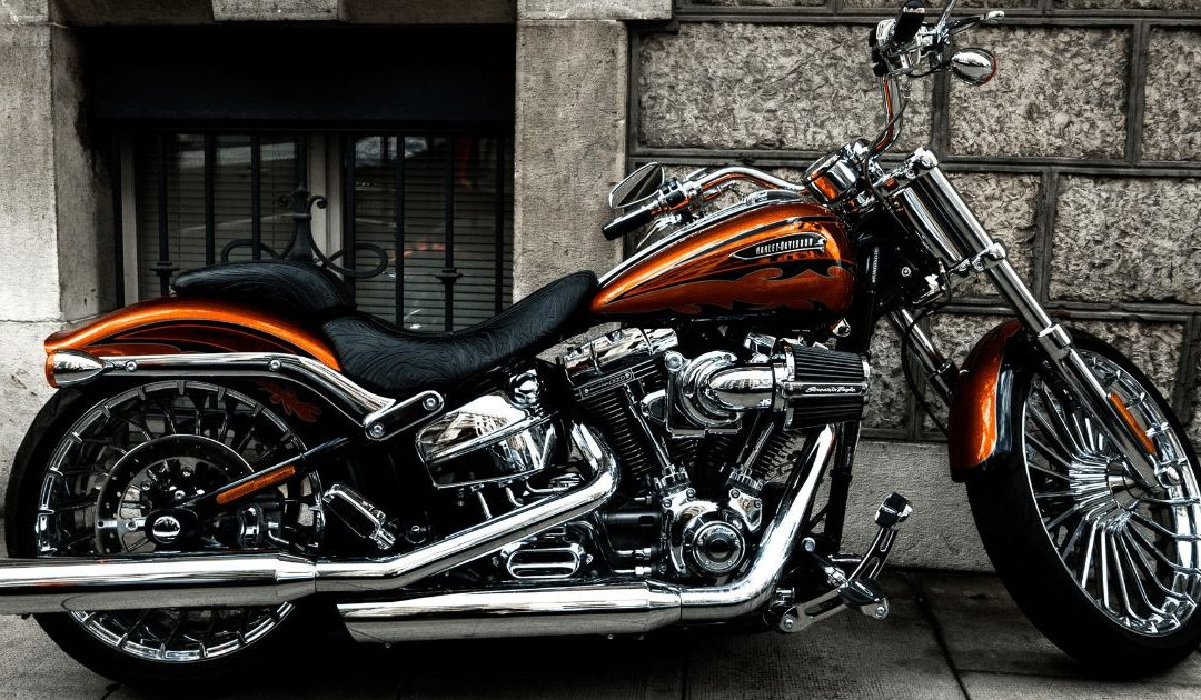 ¿Qué tipo de moto quieres?